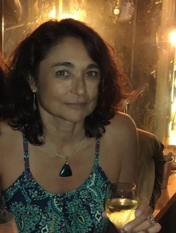Sandra SURY